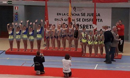 Trofeo San Sebastián de los Reyes 2016