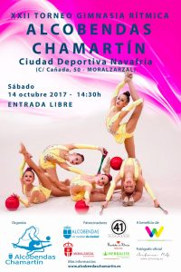Torneo Alcobendas Chamartín